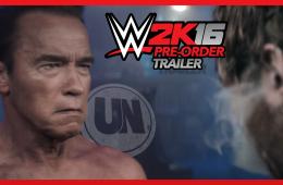 WWE 2K16 Thumbnail