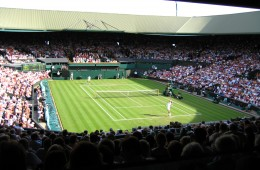 Picture of Centre Court Wimbledon