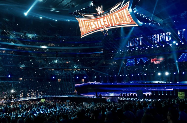 The Rock's Entrance