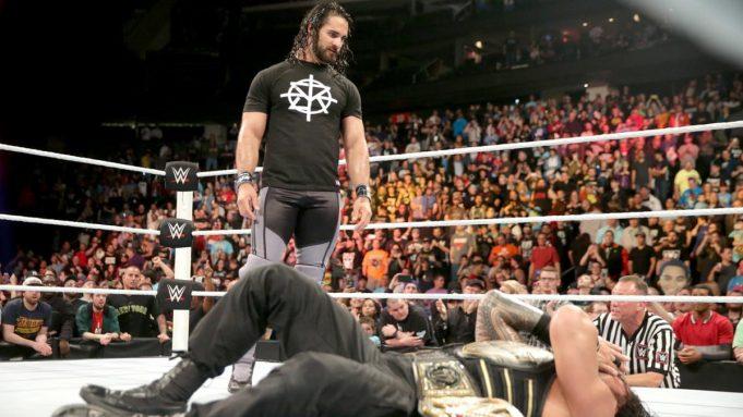 WWE-Extreme-Rules-2016-AJ-StylesRoman-ReignsSeth-Rollins-681x383